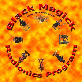A Black Magick Treasury of power formulas